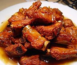 红烧猪肉(小排、大排或者肉块)的做法