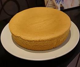 戚风蛋糕(附纸杯蛋糕做法)的做法