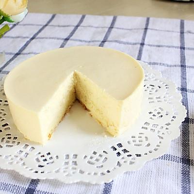 帕玛森乳酪蛋糕