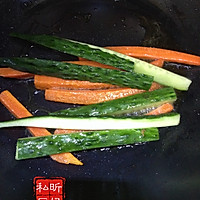 家庭版寿司的做法图解4