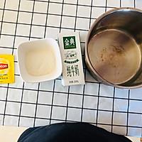 最火焦糖奶茶的做法图解1