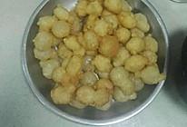 油炸土豆丸子的做法
