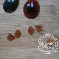 零厨艺宴客冷盘【鱼戏】(皮蛋豆腐)的做法图解3