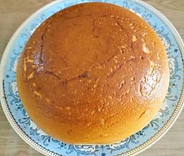 自制电饭煲蛋糕的做法