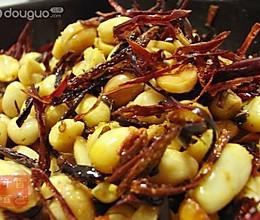 麻辣花生米的做法