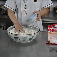 包子麵的配方的做法圖解2
