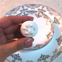 超详细(啰嗦。。=_=)步骤猫爪棉花糖的做法图解27