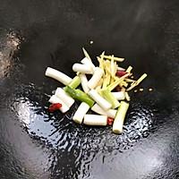 #肉食主义狂欢#生炒回锅肉的做法图解8