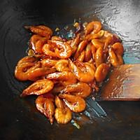 油润辣爆虾的做法图解9