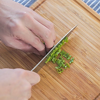 菌菇鲜虾疙瘩汤的做法图解6