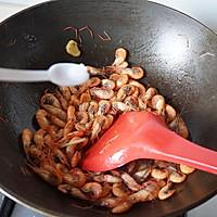 老妈的拿手小菜,销魂河虾圆舞曲:油爆河虾的做法图解6
