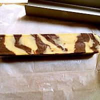 大理石奶酥饼干的做法图解6