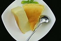8寸酸奶蛋糕——健康无油版的做法