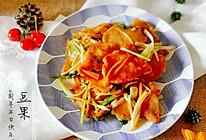 家常锅包肉#豆果6周年生日快乐#的做法