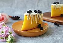 清爽果干奶油蛋糕的做法
