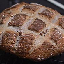 【至爱面包】特浓核桃面包