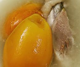 快手煲汤/琵琶鸡煲汤的做法