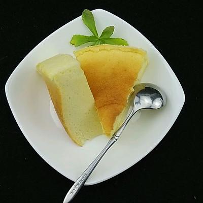 8寸酸奶蛋糕——健康无油版