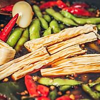 无卤味不夏天的辣卤,小白摇身变大厨的做法图解10