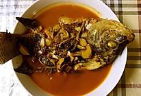 蒜瓣儿鱼的做法