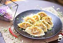 上海菜肉冷馄饨的做法