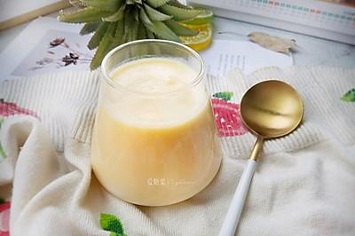 红薯酸奶杯#相聚组个局#