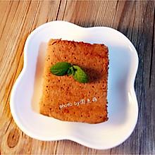 酸奶可可蛋糕#美味下午茶#