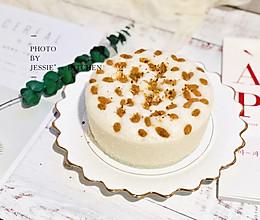 蒸的好吃不上火——桂花米糕的做法