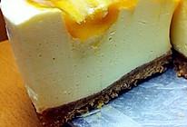 芒果芝士蛋糕的做法