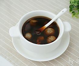 桂圆红枣汤的做法
