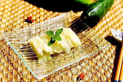 自制酸黄瓜#每道菜都是一台食光机#