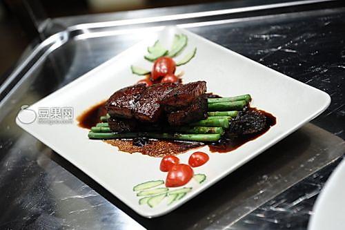 婆婆红烧肉——《顶级厨师》2013的做法