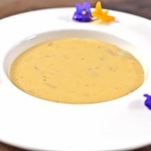圣诞特辑| 奶油蘑菇浓汤