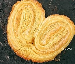 蝴蝶酥(黄油开酥版) 吃过的都说比哈尔滨食品厂的好吃的做法