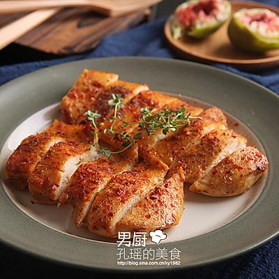 辣味鸡胸条