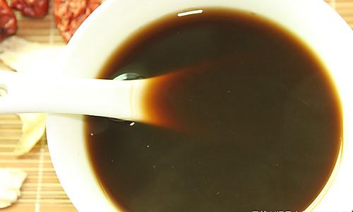 传说中的四物汤的做法