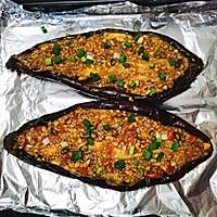 烤箱版烤茄子的做法图解9