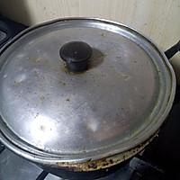 烤菜(烤青菜)的做法图解6