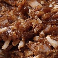 【叉烧包】南方肉包第一名,松软香浓肉味足!的做法图解3