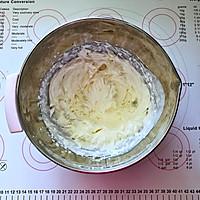 蝶豆花小熊日式棉花蛋糕卷的做法图解17