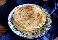 #母亲节,给妈妈做道菜#葱油饼的做法