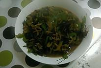 肉炒茄子的做法