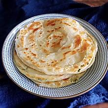 #母亲节,给妈妈做道菜#葱油饼