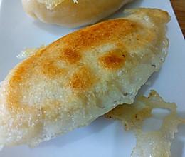 香菇牛肉锅烙