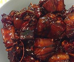 老上海红烧肉(无油版)的做法