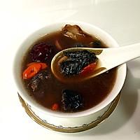 女人汤—乌鸡红枣枸杞四物汤的做法图解6