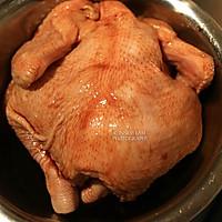 完全停不了口的【秘制香茅烤鸡】的做法图解8