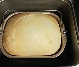 0失败的面包机面包的做法