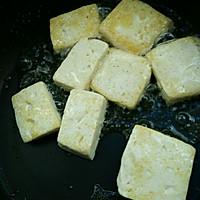 糖醋脆皮豆腐~0失败快手菜的做法图解3