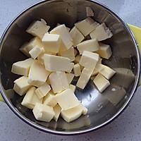 花式豆沙包的做法图解2